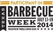 Texas BBQ Week